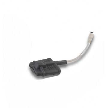 Capteur silicone adulte pour oxymètre professionnel de poignet PC68B