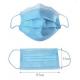 Masques chirurgicaux 3 plis (vendus par 50)