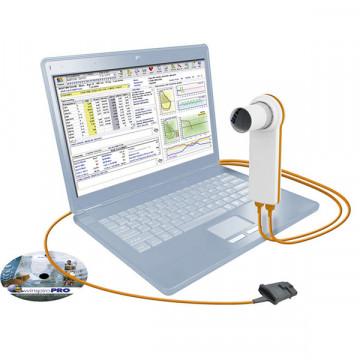 Spiromètre connecté NEW MINISPIR ® : pour une analyse respiratoire complète